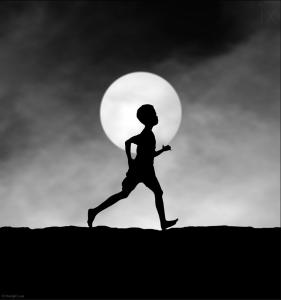 Επικοινωνία Παιδί Τρέξιμο