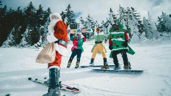 10 Χριστουγεννιάτικες επιλογές δώρων για τον δρομέα/ fit-bit-alta