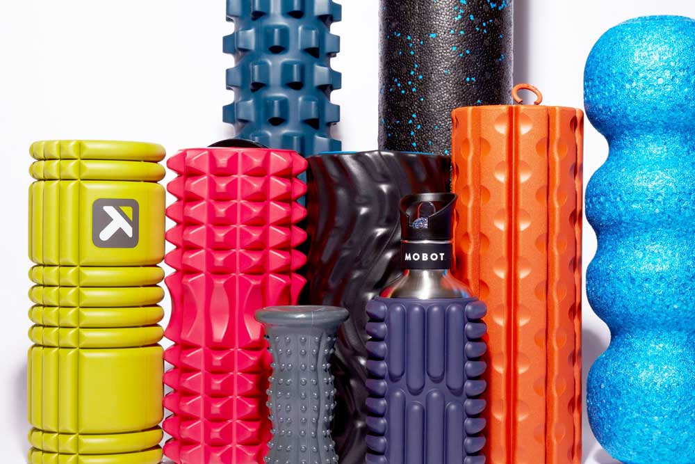 δώρα Χριστουγέννων Roller Foam