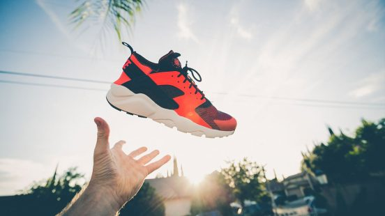 αθλητικά-παπούτσια