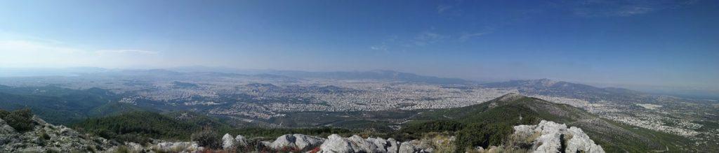 Εύκλειος Αγώνας Υμηττού Αθήνα