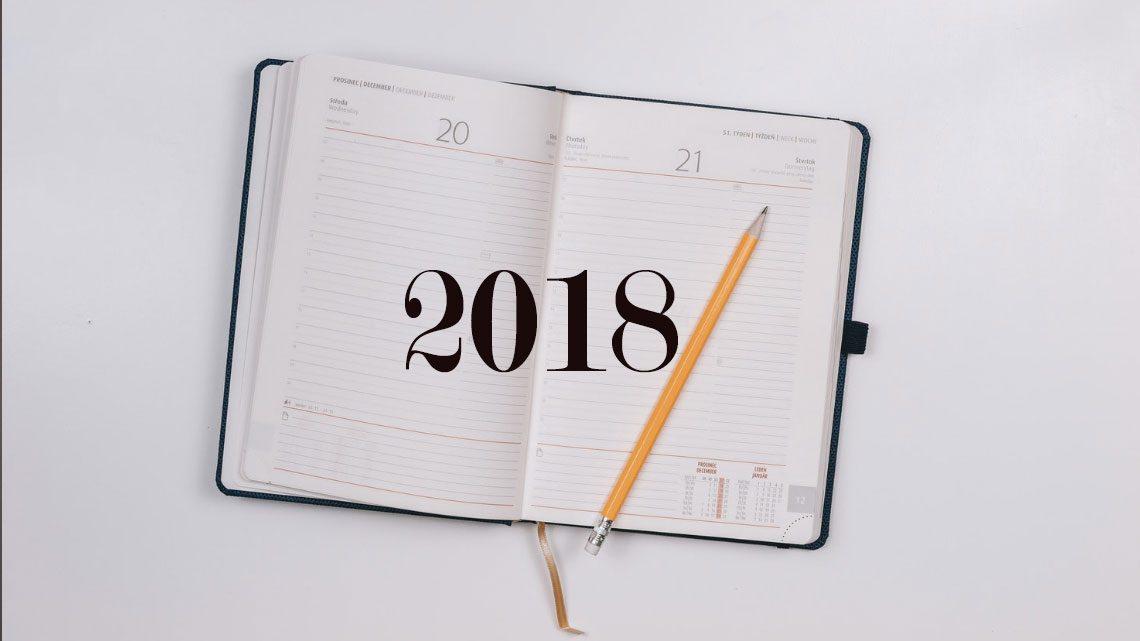 Τα καλύτερα άρθρα για το 2018 και απολογισμός