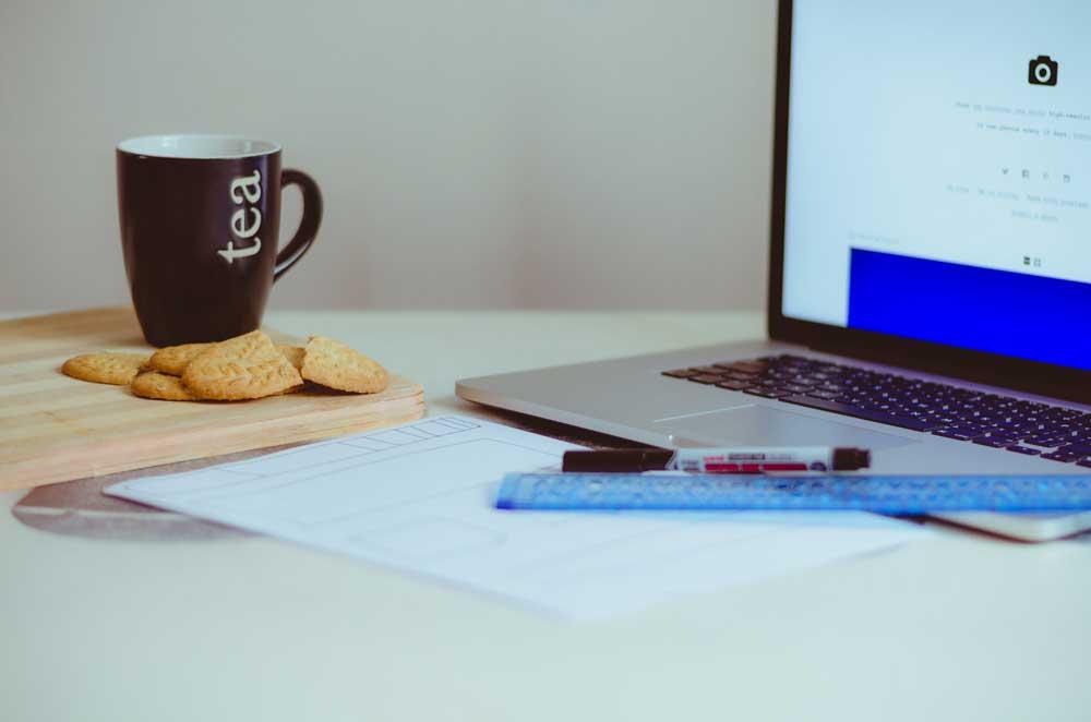 διατροφή γραφείο ή στη δουλειά