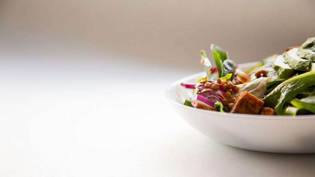 Πηγές ζωικής πρωτεΐνης - Λαχανικά - Όσπρια - Ξηροί καρποί