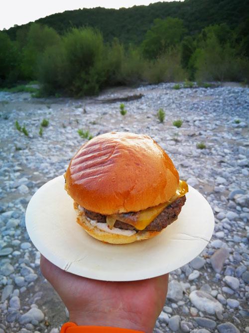 Μαγείρεμα στην φύση camping κάμπινγκ
