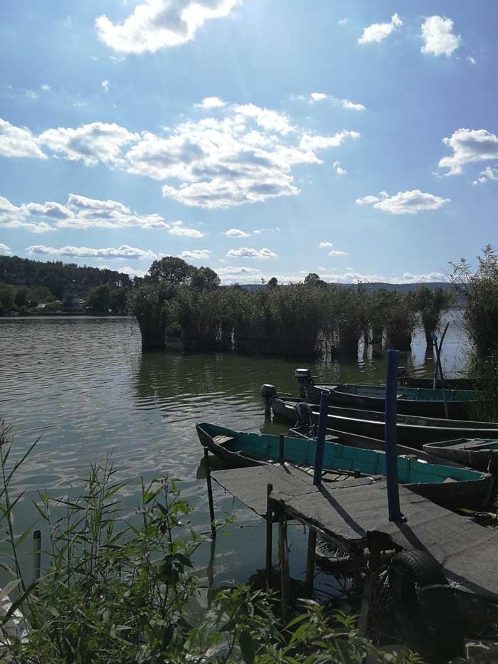Ioannina Lake Run -Το νησί των Ιωαννίνων